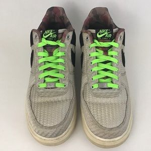 Nike Air Force One Low Mens Sz 13 Basketball Shoes